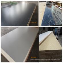 Furniture Grade 18mm Melamine Plywood