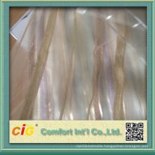 Chenillie Curtain Fabric