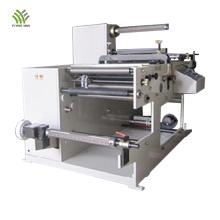 Machine de découpe et de découpe rotative d'étiquettes de 450 mm