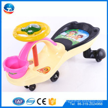 2016 Best selling ride on toys swing car baby,wiggle swing car,children swing car plasma car
