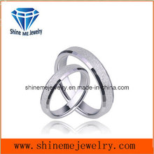 New Product Couples Ring Fashion Tungsten Jewelry Ring