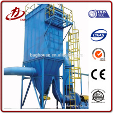 cyclone dust collector bag filter