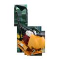 honda peso placa compactadora máquina
