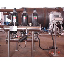 Automatic Disk Filter Water Filter for Water Trestment