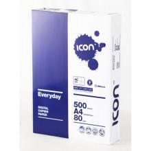 Extra Weiß A4 Brilliant Laser Kopierpapier 80 GSM