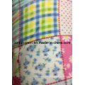 100% Polyester Heavy Polar Fleece Fabric for Blanket/Shoes