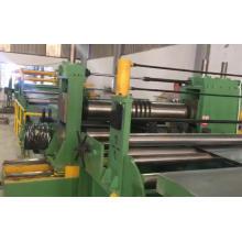 Stainless Steel Coil Slitter Rewinder Lines