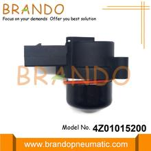 Solenoid Coil For 4Z01015200 Air Suspension Compressor Pump