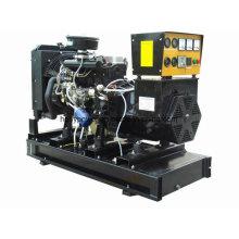 Gerador diesel silencioso de 160kw / 200kVA China Yangdong com certificações de Ce / Soncap / CIQ / ISO