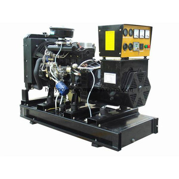 10kVA Chinese Yangdong Water Cooled Diesel Electric Generator (hY10kVA)