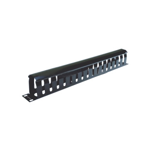 Good User Reputation for for Wire Cable Management Rack Mount 19-inch Metal Cable Management supply to Georgia Supplier
