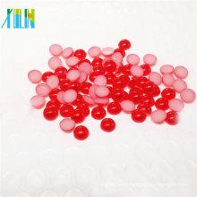 cheap flat pearl craft beads FP06