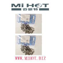 Boquilla de combustible Common Rail de Bosch ajustando cuñas de Z05vc04001