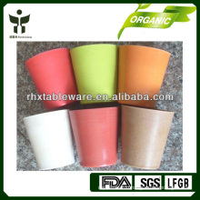 biodegradable bamboo fiber galss