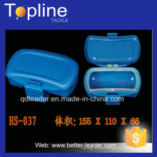 Plastic Storage Box for Fishing