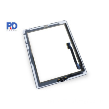 Touch Screen/Replacement Digitizer for iPad 3 (Black&White)