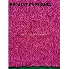 2015 высокого качества кружева, Guipure кружева ткани, цветок свадебного кружева ткани оптом