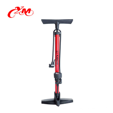 2017 alibaba beat sale bike pump made in china/mini bike pump convenient to carry