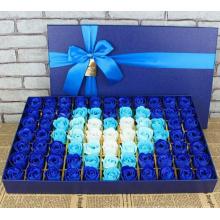 professionelle Herstellung benutzerdefinierte hochwertige Papier Geschenkbox