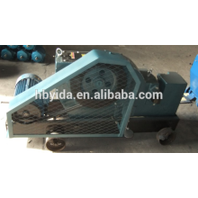 Easy operated rebar cutting machine for civil engineering
