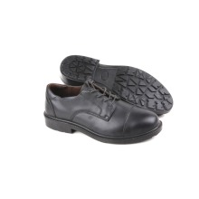 Office Safety Shoes with Composite Toe and Kevlar