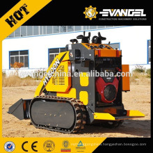 Hysoon Hy280 Electric Skid Steer Loader attachments for sale
