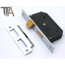 Iron Material Door Lock Body