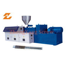 Parallel Twin Screw Extruder Plastic Extruder
