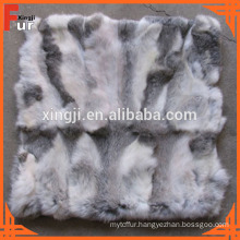 Real Rabbit Fur, Sofa Fur Cushion