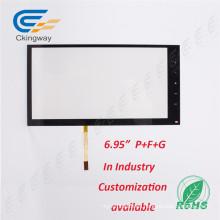 5.6 Panel táctil LCD resistivo