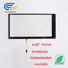 5.6 Resistive LCD Touch Panel