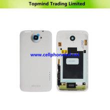 Cubierta de la cubierta para HTC One X G23 S720e