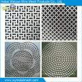 Hot Dipped Galvanized Perforated Metal Mesh
