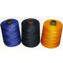 40s/3 Fire Retardant Meta Aramid Spun Yarn for Special Industry
