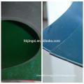 Two Layer Green and Black Composite ESD Rubber Mat
