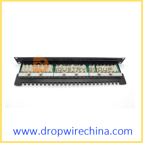 Cat 5e FTP Patch Panel