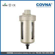 AD402 unidad de tratamiento de la fuente de aire / filtro de aire / drenador de alta calidad