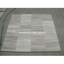 Grey Wood Vein Marble for Wall and Floor Tile