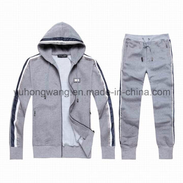 Customized Cotton Men′s Polo Shirt, Sweater, Hoody Sports Suit