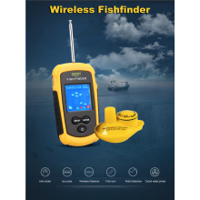 Suku Cadang Sonar Wireless Fish