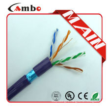 cat6a data cable for 23awg china manufacturer 4 pairs best quality