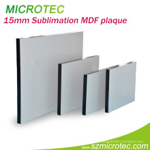 Alta qualidade de placas de madeira em branco