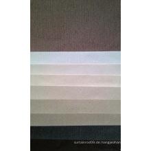 270cm Breite Schwarzes Out Roller Blind Fabric