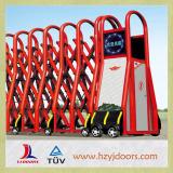 china durable folding gate