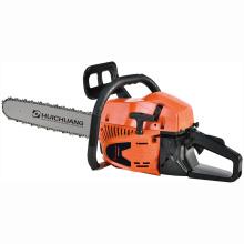Hot Sale Gasoline Chain Saw 52cc Wood Cutting Machine