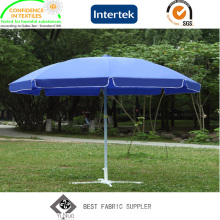 Polyurethane Coated 100% Polyester Oxford Waterproof 600d Umbrella Fabric