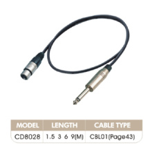 Audio Link Cables for Phones