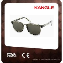 fabricant de lunettes de soleil chine, lunettes de soleil personnalisées