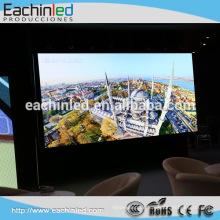 HD Vollfarb-Verleih führte Video-Display p3 / p3 indoor Videowand Preis geführt
