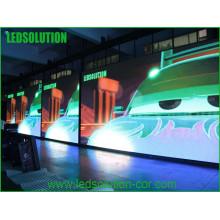 Pared video a todo color al aire libre de la pantalla LED de P10mm LED